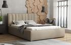 Łóżko tapicerowane Liden  (1)