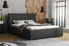 Łóżko tapicerowane Liden  (3)