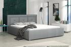 Łóżko tapicerowane Modern (2)
