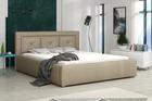 Łóżko tapicerowane Modern (3)