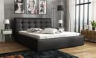 Łóżko tapicerowane Dorm (1)