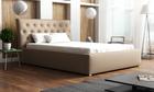 Łóżko tapicerowane Pik (1)