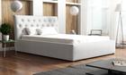 Łóżko tapicerowane Pik (2)