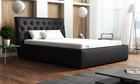 Łóżko tapicerowane Pik (3)
