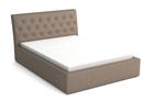 Łóżko tapicerowane Pik (5)
