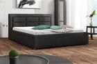 Łóżko tapicerowane Classic (2)