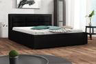 Łóżko tapicerowane Classic (3)