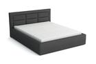 Łóżko tapicerowane Classic (5)