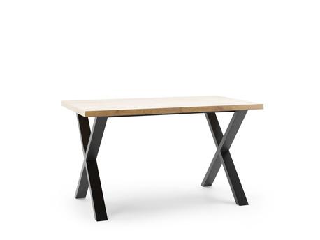 Stół loftowy Delta Craft 160x90 (rozkładany) (1)