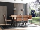 Stół loftowy Delta Craft 160x90 (rozkładany) (2)