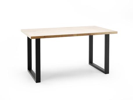 Stół rozkładany Lars 140x80 (1)