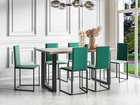 Stół rozkładany Lars 160x90 (3)