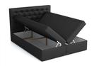 Łóżko Kontynentalne Hotelowe Classic Pik (4)