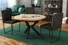 Stół okrągły AGNE (rozkładany) (3)