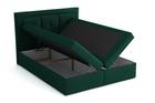 Łóżko Box z pojemnikiem Modern II (5)