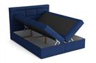 Łóżko Kontynentalne Classic Box (5)