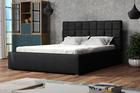 Łóżko tapicerowane Malkolm  (2)