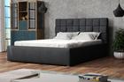Łóżko tapicerowane Malkolm  (3)